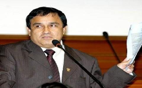 Parlamentario Freddy Otárola: 'Comunicado inglés es colonialista'