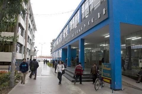 Presentan diagnóstico de la situación de la calidad de la educación superior en el Perú