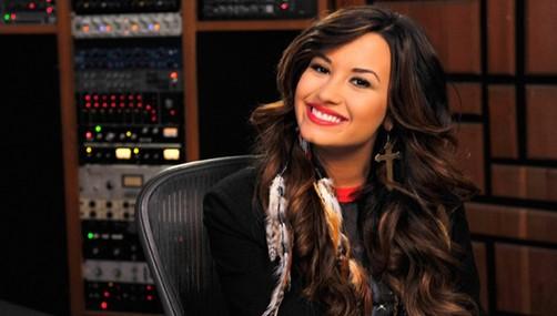Live chat con Demi Lovato