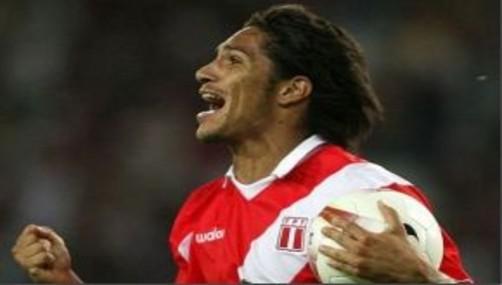 Paolo Guerrero: 'Me siento orgulloso de este equipo'
