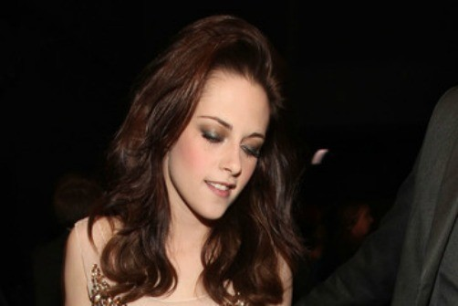 Kristen Stewart intenta controlar su vocabulario