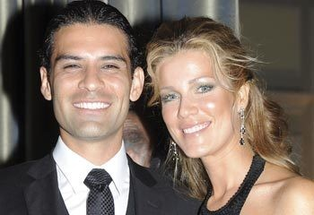 Jaydy Miichel no descarta tener un bebé con Rafa Márquez