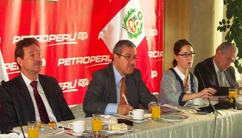 Club de Madrid promueve reducción de desigualdades en el Perú