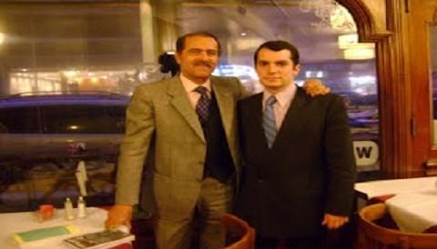 Entrevista al Ex Mayor del Ejército Argentino Hugo Reinaldo Abete