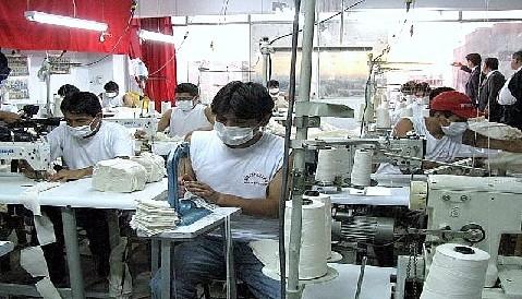 Ministerio de producci n lanza convocatoria de pymes for Ministerio produccion