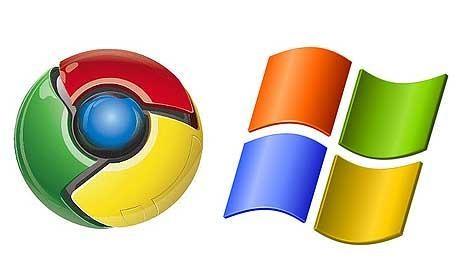 Chrome superó a Firefox y le pisa los talones a Internet Explorer