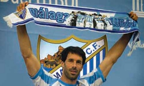 Málaga le volteó el partido al Espanyol de visita y se acerca a la Champions