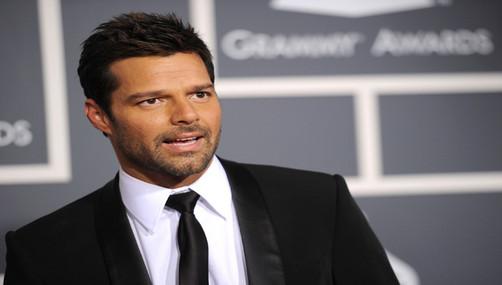 Ricky Martin nuevo rostro de MAC