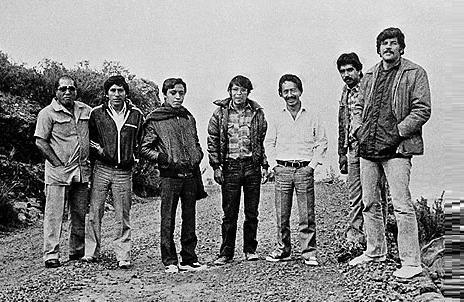 Recuerdan 29° aniversario de la muerte de 8 periodistas en Uchuraccay