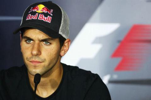 Jaime Alguersuari: 'De Red Bull podía esperarme lo peor'