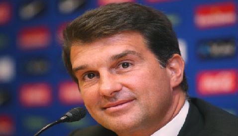 Joan Laporta aseguró que Pep Guardiola será el próximo presidente del Barcelona