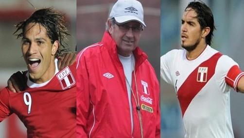 Perú ganó 2 millones y medio de dólares en la Copa América