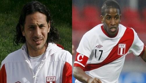 Pizarro y Farfán jugarán amistosos ante Bolivia en setiembre