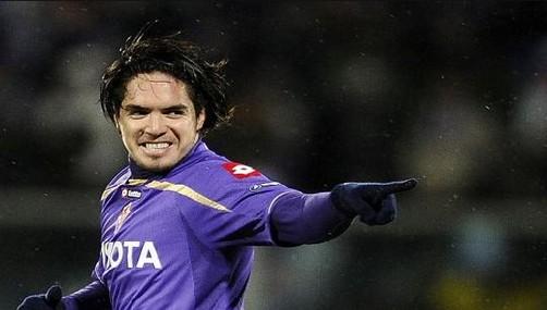 Inter de Milán quiere contratar a Juan Vargas