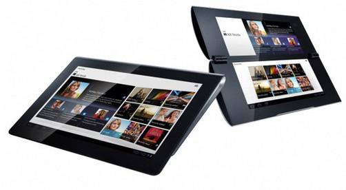Tableta de Sony ofrecerá PlayStation