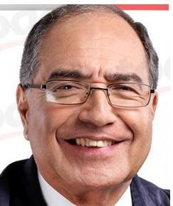 Secretario de Relaciones Exteriores del APRA, Carlos Roca habla del gobierno aprista