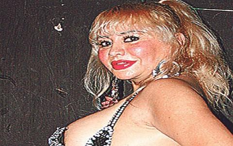 Susy Díaz: 'Andy mató mi amor por él'