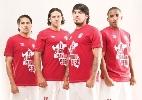 Encuesta: Elija al mejor jugador peruano en el extranjero