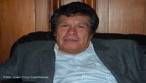 Entrevista al congresista Heriberto Benítez