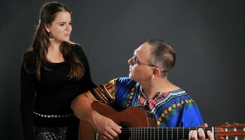 Centro Cultural El Olivar presenta 'Canciones de Carreteras'