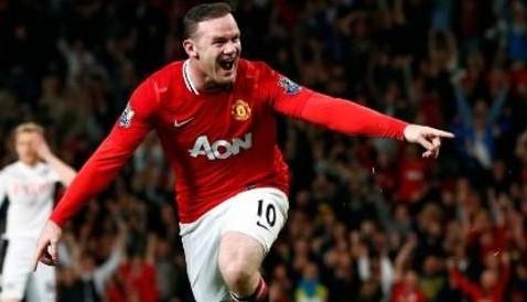 Manchester United venció por 1-0 al Fulham y es líder de la Premier League