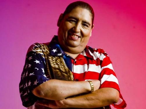 Tongo bailará por los 'Topos de México' en El Gran Show