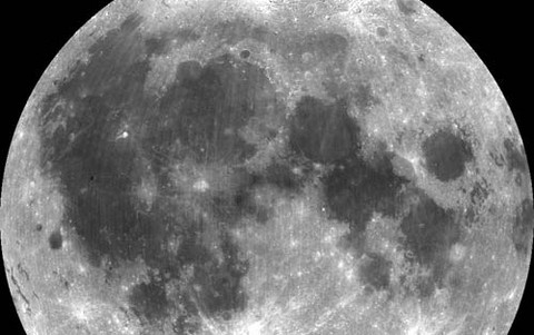Dos sondas podran determinar varios misterios de la Luna