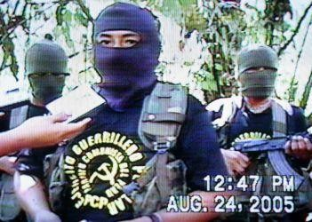 Policía capturó a presunto senderista en Ayacucho