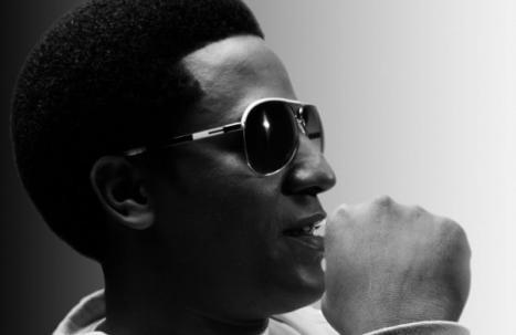 Tego Calderón pondrá el reggaetón en Salsa Flow 2012