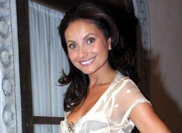Elizabeth Álvarez quiere tener un hijo con Jorge Salinas