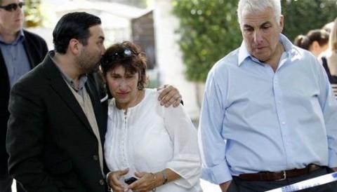 Los padres de Amy Winehouse heredan toda su fortuna
