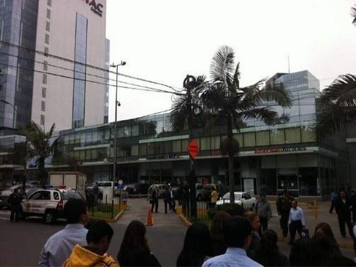 Comunicado oficial del centro empresarial plaza del sol for Del sol centro