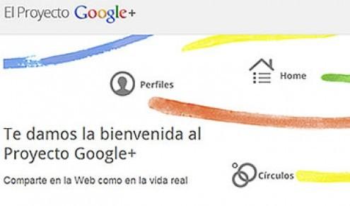 Google+ mostrará las publicaciones más compartidas