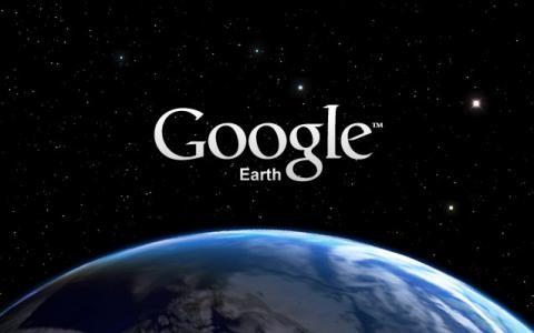 Google Earth disponible para Google+