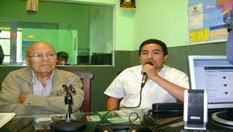 Entrevista Sec. Gral MANPE en Argentina Francisco Azarte