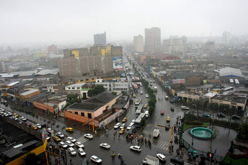 Senamhi anuncia que Lima podría registrar brillo solar mañana martes