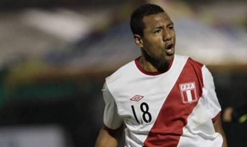 Luis Ramírez quedó descartado para los partidos ante Bolivia