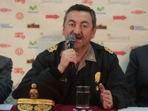 Raúl Salazar: 'Cena con Chehade sirvió para explicar desalojo'