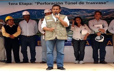 Popularidad de Humala aumenta en clases con mayor poder adquisitivo, estiman