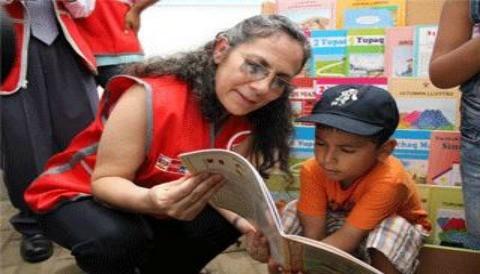 Ministra Patricia Salas: 'En educación el Perú no avanzó'