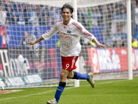 Paolo Guerrero no está interesado en ir al Trabzonspor