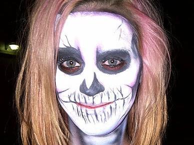 Halloween Descubre de qué se disfrazaron los famosos