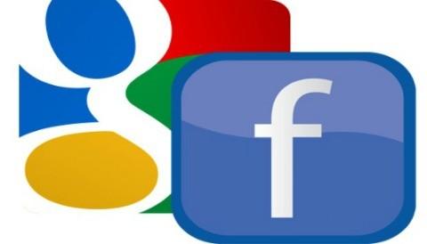 Google y Facebook los sitios más visitados en el 2011