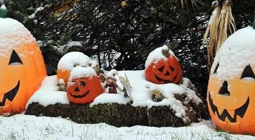 Halloween ya se vive en diversas partes del mundo