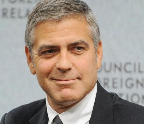 Elisabetta Canalis sobre su romance con George Clooney: 'Era una relación padre-hija'