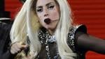 Lady Gaga hace bailar a Nueva York en fiesta de Año Nuevo