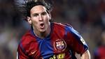 Lionel Messi: 'Quiero agradecer este reconocimiento en Rosario'