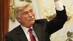 Gobernador argentino muere de un disparo en la cabeza poco después de recibir el Año Nuevo