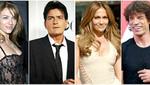 Estrellas de Hollywood saludaron a sus seguidres por Twitter