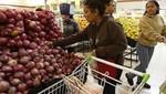 Inflación en el Perú llegó hasta 4,74% en 2011